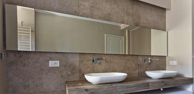 Spiegel für Wohnräume in München