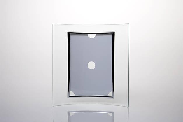 Bilderrahmen aus Glas in München